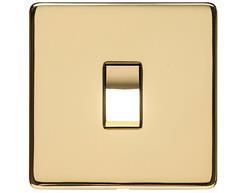 Studio Polished Brass Y01