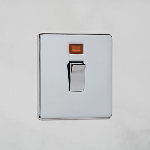 Double Pole Switches