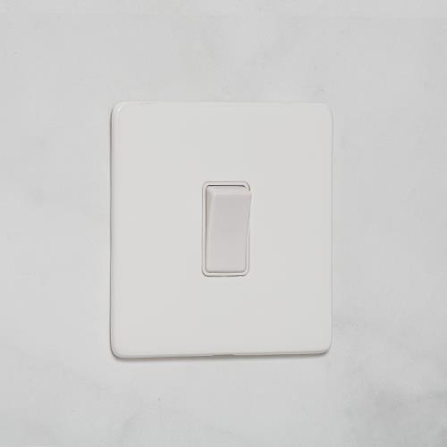 Rocker Light Switches